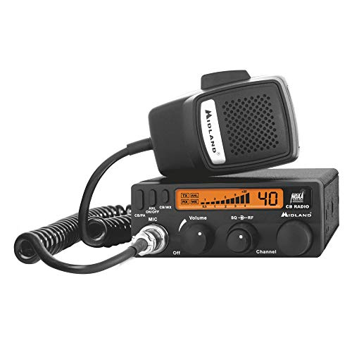 Midland 1001LWX Review (CB Radio Review)
