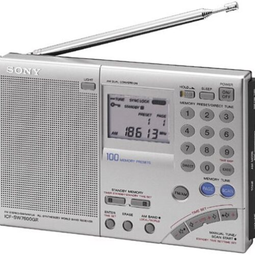 Best Radio For AM DXing