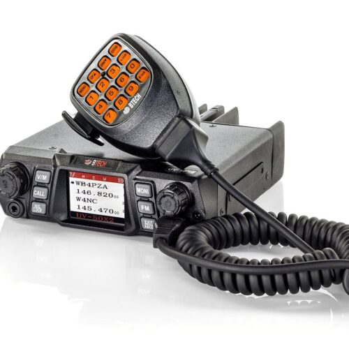 Best Ham Radios For Beginners [Personal Experience Over The Years]