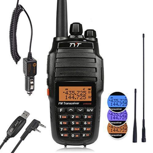 Best Walkie Talkies For Bug Out Bag