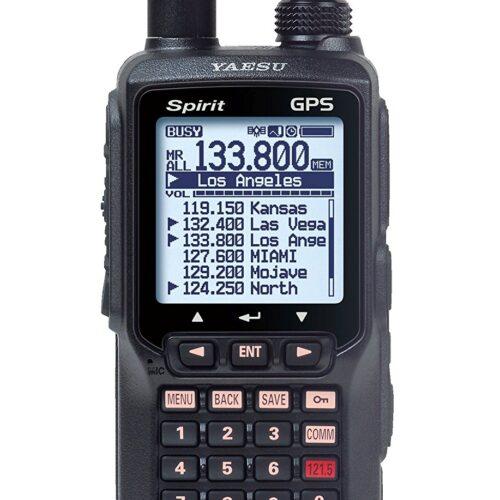 Best Yaesu Handhelds Radio/Transceiver