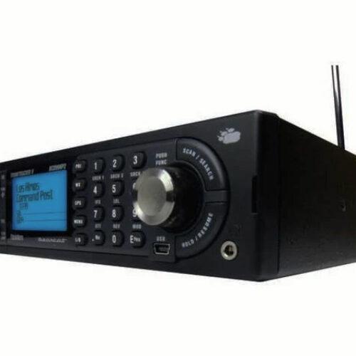 Uniden BCD996P2 Review